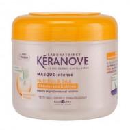 Keranove - Интензивна маска за суха и изтощена коса - 250 ml