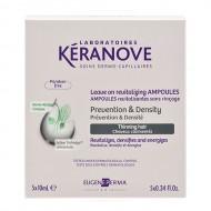 Keranove - Ампули против косопад - 5 x 10 ml