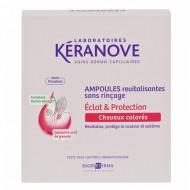 Keranove - Ампули за боядисана коса - 5 x 10 ml