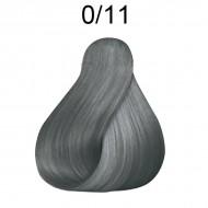 Londa Color 0/11 - Интензивно пепелно микс - 60 ml