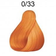 Londa Color 0/33 - Интензивен златен микс - 60 ml