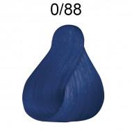Londa Color 0/88 - Интезивен син микс - 60 ml