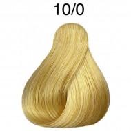 Londa Color 10/0 - Светло русо - 60 ml