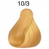 Londa Color 10/3 - Светло русо златно - 60 ml