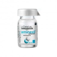Aminexil  Control - Ампула за косопад - 6 ml
