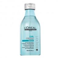 Curl Contour - Подхранващ шампоан за къдрави коси - 250 ml
