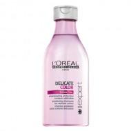 Delicate Color - Шампоан за боядисана коса без сулфати - 250 ml