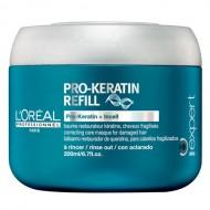 Pro-Keratin Refill  - Маска за силно изтощена коса - 200 ml