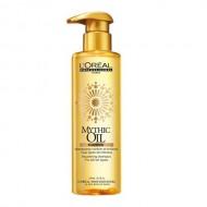 Mythic Oil Shampoo - подхранващ шампоан за всеки тип коса - 250 ml