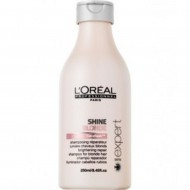 Shine Blonde - Шампоан за руса коса  - 250 ml