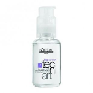 Techni Art Liss Control - Серум за гъста неконтролируема коса - 50 ml