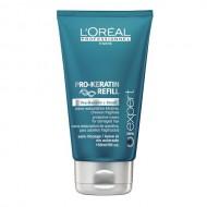 Pro-Keratin Refill - Термо защитен крем - 150 ml