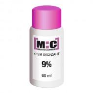 M:C 30 vol. - Крем оксидант 9% - 60 ml