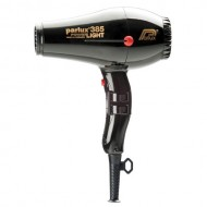Професионален сешоар Parlux 385 PowerLight Black - 2150 W