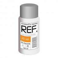 Cream Developer REF 20 vol. - Крем оксидант 6% - 150 ml