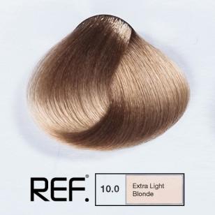 10.0 REF Colours - Супер светло русо - 100 ml