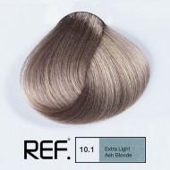 10.1 REF Colours - Супер светло пепелно русо - 100 ml