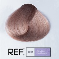 10.2 REF Colours - Супер светло перлено русо - 100 ml