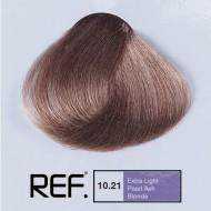 10.21 REF Colours - Супер светло перлено пепелно русо - 100 ml