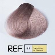 12.21 REF Colours - Специално най-светло перлено пепелно - 100 ml