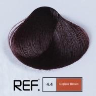 4.4 REF Colours - Медно кафяво - 100 ml