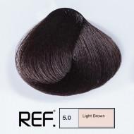 5.0 REF Colours - Светло кафяво - 100 ml