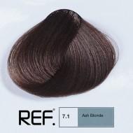 7.1 REF Colours - Пепелно русо - 100 ml