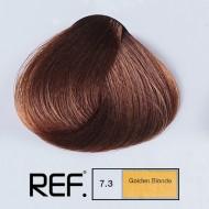 7.3 REF Colours - Златно русо - 100 ml
