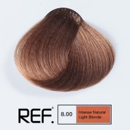 8.0 REF Colours - Светло русо - 100 ml