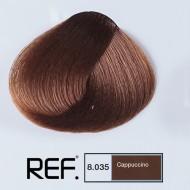 8.035 REF Colours - Капучино - 100 ml