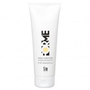 Forme - Възстановяващ балсам за увредена, боядисана коса - 250 ml