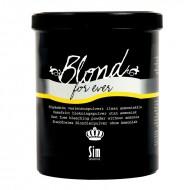 Blond For Ever - Блондор (изсветляваща пудра) без амоняк - 500 g