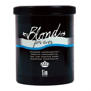 Blond For Ever - Блондор (изветляваща пудра) - 500 g