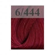 Sensido 6/444 - Интензивно топло червено - 60 ml