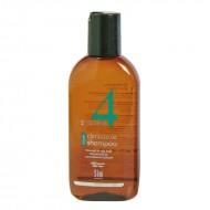 Шампоан № 1 с климбазол за нормална до мазна коса - 100 ml