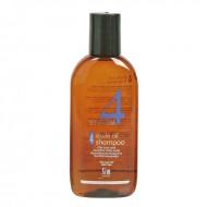 Шампоан № 4 за мазна коса и чувствителен сърбящ скалп - 100 ml